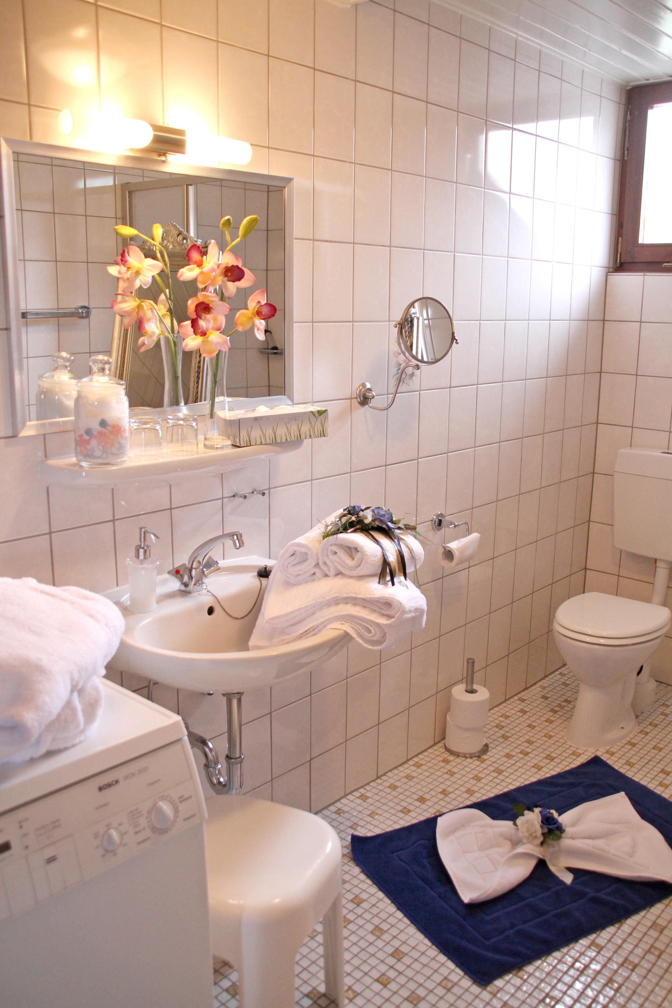 "Doppelzimmer ""Antik"" mit Dusche/WC – Jostock-Hermes"